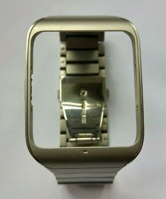 Stainless steel band / strap (to fit the Sony Smartwatch 3)