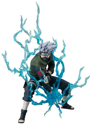 Naruto Kakashi Hatake Toy Action Figure Toy Statue Action Figure 15Cm 5 Inch