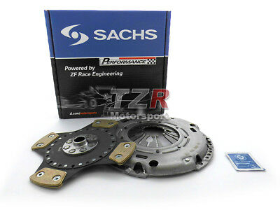 SACHS PERFORMANCE embrayage Kit frittage PORSCHE 911 3,0L Turbo 260 PS