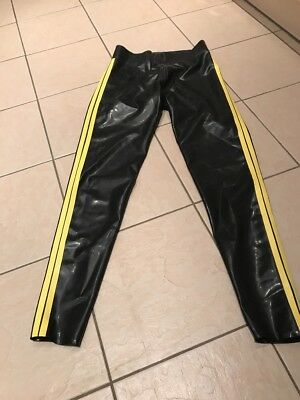 Rubber Skinhead Jeans Size 30-32 'poss Gay Interest '