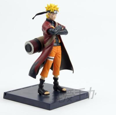 Naruto Roll Toy Action Figure Statue Anime Manga 20Cm 7,9 Inch