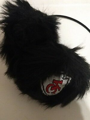 Kansas City Chiefs Ear Muffs