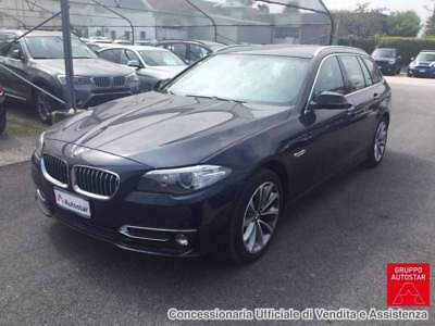 BMW Serie 5 520d Touring Luxury
