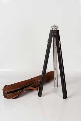 Vintage Tripod Actina Automatic open RARE Read Description