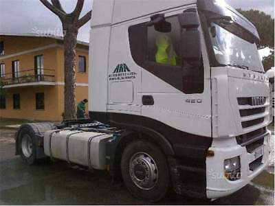 Iveco stralis as 420