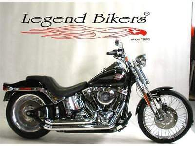 Harley-Davidson Softail springer (FXSTS)