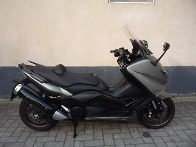 Yamaha t-max 530 scooter