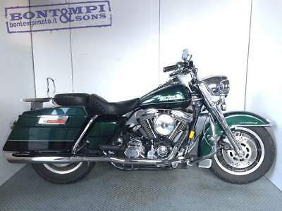 HARLEY-DAVIDSON 1340 Road King 1997