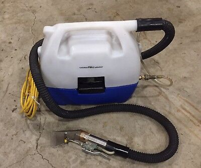 Windsor Presto Mini Commercial Compact Portable Carpet Extractor / Spotter