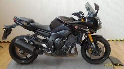 YAMAHA FZ8 www.actionbike.it - export price