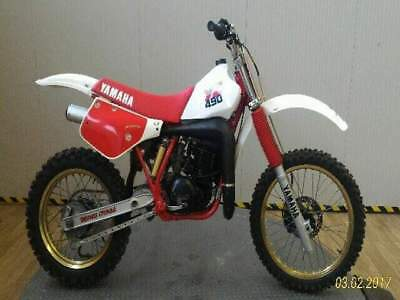 YAMAHA Other YZ 490 - www.actionbike.it