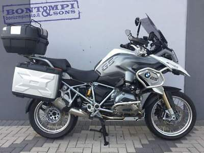 Bmw R 1200 Gs Lc 2014