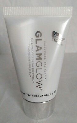 Glamglow Supermud Clearing Treatment 15g New & Sealed *FAST POST*