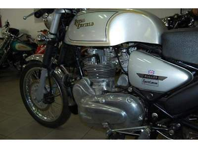 Royal Enfield Bullet 500 SPORTSMAN