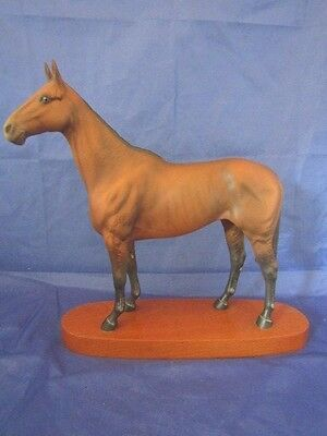 Beswick Horse ARKLE issued 1970-89 Model 2065 Connoisseur Horses Excellent