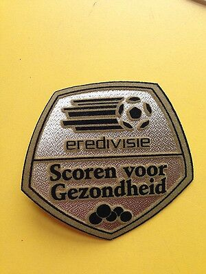 Dutch League Eredivisie Champions Sleeve Badge Patch