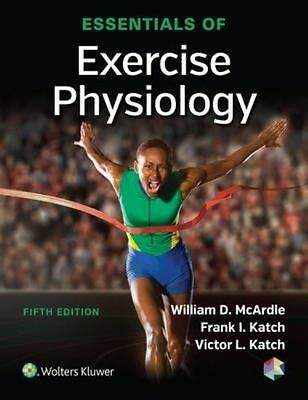 Essentials of Exercise Physiology by Victor L Katch English Paperback Book