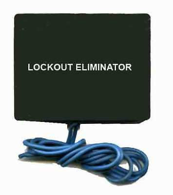 LOCKOUT ELIMINATOR for American Flyer S Gauge Trains