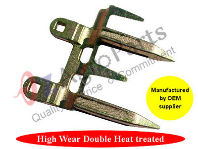 High Wear Crary quick cut gold knife guard to fit miscellaneous, 7222