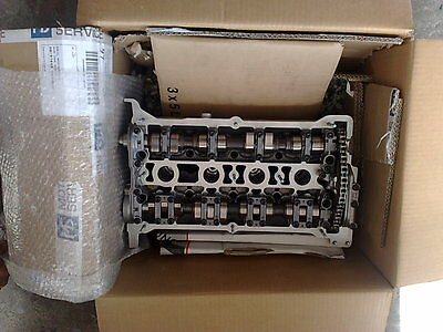 Audi VW 1.8t 20V Golf A4 TT A3 S3 AEB AGU Ported Cylinder Head 1.8 Turbo new