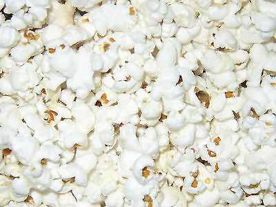 Gourmet Naked Popcorn by Damn Good Popcorn No Artificial Flavors or Preservative