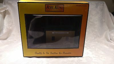 Rail King by MTH Electric Trains Mainline Switch Tower Model 30-90177