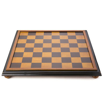 NEW Authentic Models Classic Chess Board