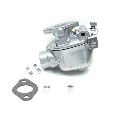 8N9510C-HD Marvel Carburetor Carb Assembly For Ford Tractor 2N 8N 9N TSX33