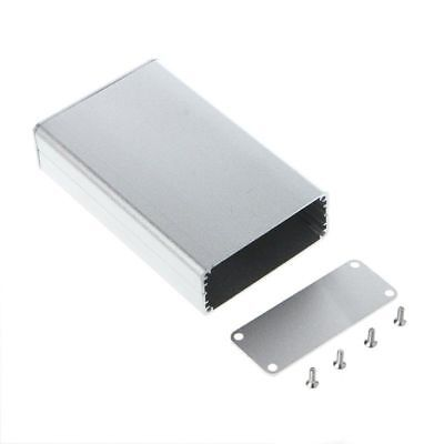 80x50x20mm DIY Aluminum Project Box Enclosure Case Electronic Instrument Case