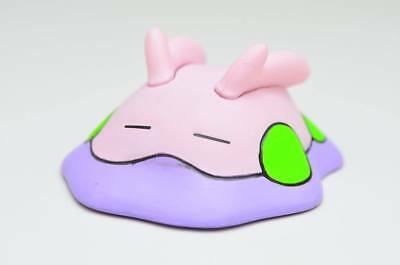Pokemon Desktop PVC Good Night Friends Figure Sleeping Series ~ Goomy @82220