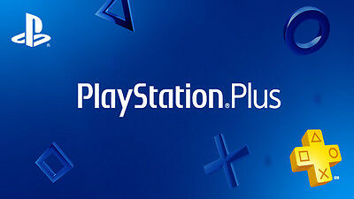 Ps Plus 14 Days Trail - Ps4 - Ps3 - Ps Vita Playstation