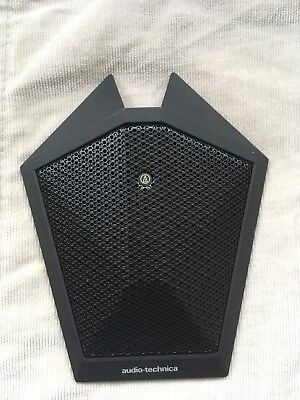 Audio Technica AT871R Uniplate Unidirectional Condenser Boundary Microphone