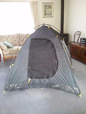 Outdoor two man tent