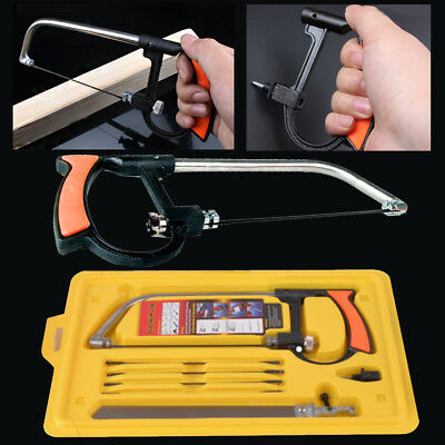 Magic Handsaws/Saw 8 in 1 Universal Handsaw Set DIY Multifunction Bow Saw