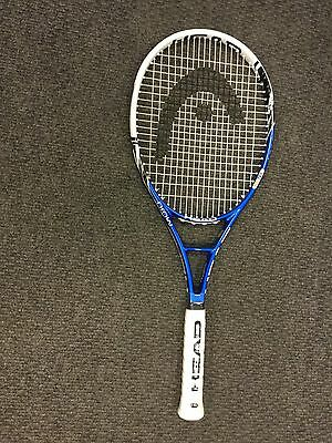 HEAD YOUTEK MOJO TENNIS RACKET L4.exclusive to racquetdirect RRp £200.