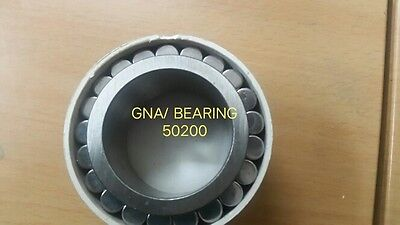Jcb 3Cx Backhoe Spare Part - Planetary Hub Roller Bearing (Part No. 907/50200)