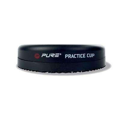 pure2improve Golf Práctica Putting Tapones