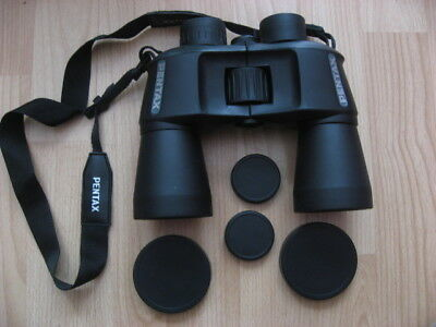 Pentax XCF 10 x 50 6.5 binoculars  for general and astronomicial  oberserving