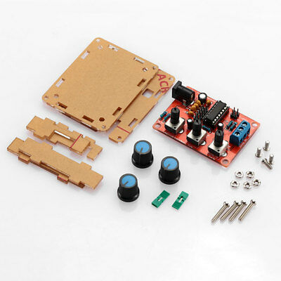XR2206 High-Precision Signal Generator Welding Module DIY Kit 1HZ-1MHZ