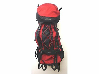 Eurohike Hydro 80+10 Backpack Walking Hiking Outdoor Summer Fitness Festival Bag