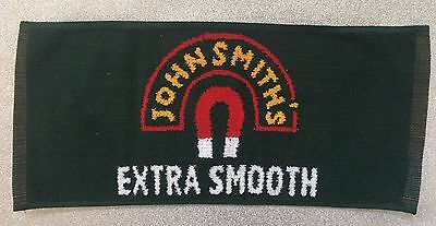John Smith's Bar Towel - New / Thick / Excellent Quality