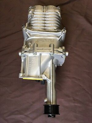 Range Rover Sport / Jaguar 5.0 Supercharger Unit - Brand New Xf