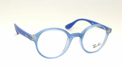 Ray Ban Junior Frame For Glasses Rb 1561 Col 3668 Eyewear 41