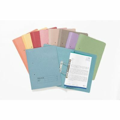 Guildhall Foolscap Buff Transfer File Pack of 25 346-BUFZ [JT22202]