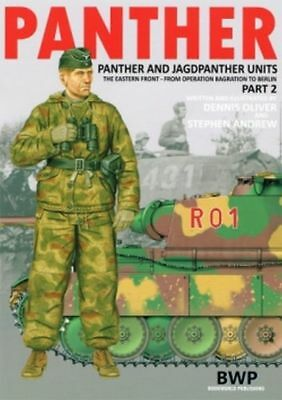 Panther.Panther and Jagdpanther Units Part 2- The Eastern Front