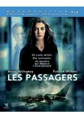 Les Passagers BLU-RAY NEUF SOUS BLISTER