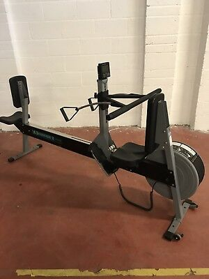 Concept 2 Dyno Rower