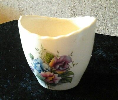 Purbeck pottery Posy Vase