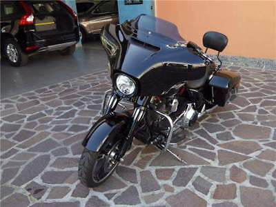 Harley-Davidson Street Glide FULL OPTIONAL BELLISSIMA!