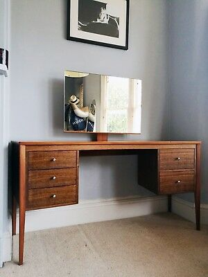 Gordon Russell Dressing Table Mid-Century